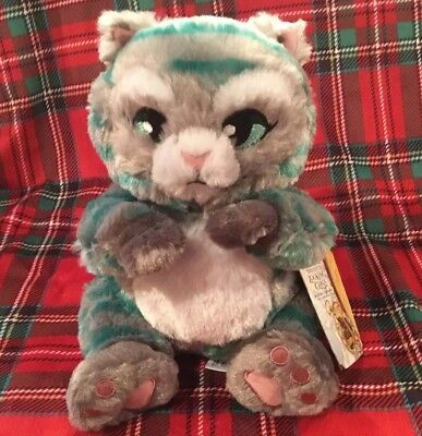 Disney Store Alice Through The Looking Glass Cheshire Cat Plush