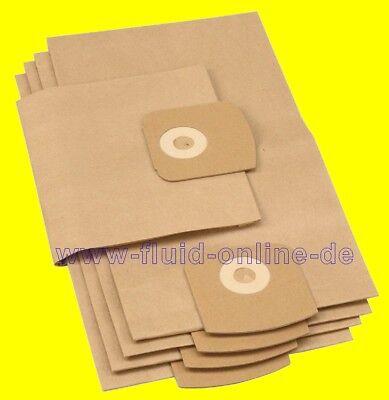 PROXXON 27494 Feinstaub Papierfilter für Compact Werkstattsauger CW-matic