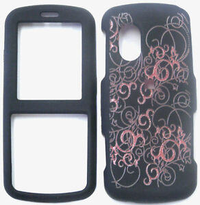 Any Glossy/Rubber Feel Skin Hard Case For Samsung Gravity SGH-T459/T456 Phone