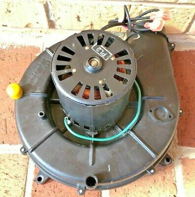 Fasco 7021-9087 Inducer Motor Goodman Janitrol B2833001