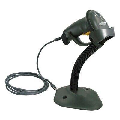 Symbol Motorola Ls2208-sr20007 1d Laser Barcode Pos Scanner Usb Kit With Stand