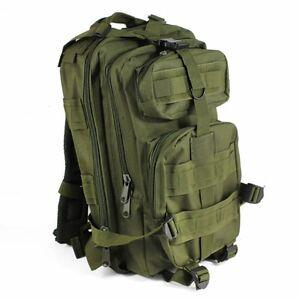 Rucksack, Angelrucksack, GP-GREEN Outdoor- Back Pack mit vielen Taschen