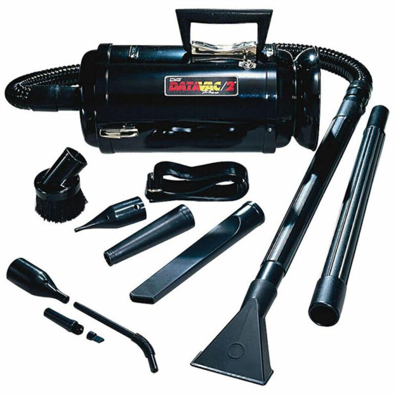 DataVac MDV-3TAV Pro Series Toner Vac & Micro Cleaning Tools, Variable Speed