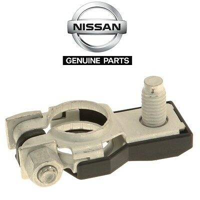 Positive Battery Connector Terminal End OE fits Nissan Infiniti 98-13