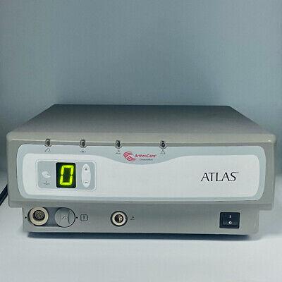 Arthrocare Atlas Electrosurgical Controller 10435-01