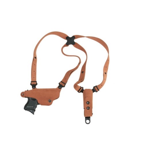 Galco CL225 Classic Lite Shoulder Holster System for Glock 1