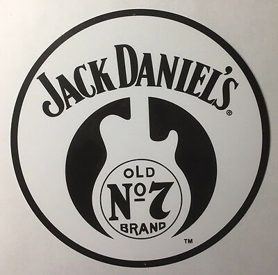 Jack daniels guitarebay 1 jack daniels old no 7 guitar 14 metal sign voltagebd Gallery