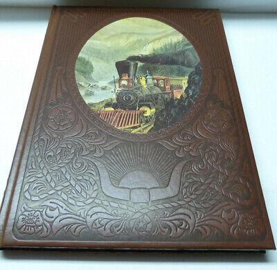 Reihe Timer (Der Bau der Eisenbahnen ( Reihe: Der Wilde Westen) Time-Life  )