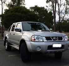 PRICE DROP !! Quick sell-Nissan Navara D22 str 2010 Robina Gold Coast South Preview