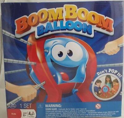 Spin Master Games, Boom Balloon Game