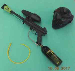 Tippmann A5 in excellent condition