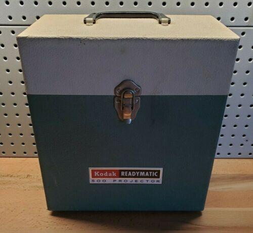 Kodak   Readymatic 500   Slide Projector W/ Cover FAST SHIPPING!