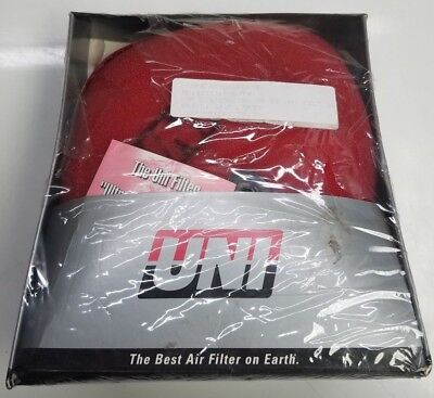 Uni - NU-1411ST - Multi-Stage Competition Air Filter NU1411ST  BEST AIR