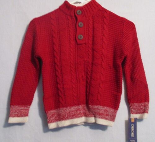 NWT Cherokee Toddler Boy