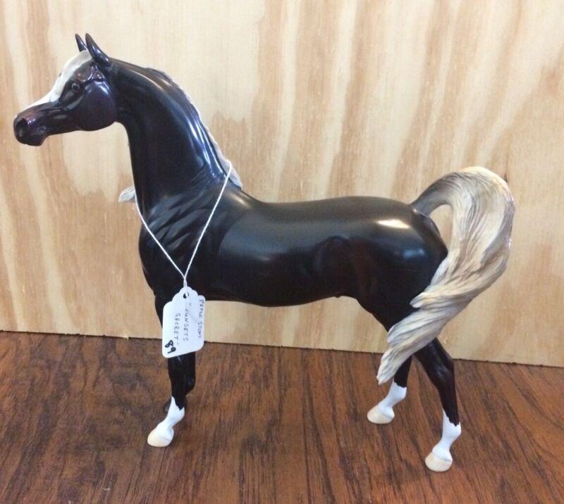 Peter Stone Horse Model Named Sunset's Secret 2008  - Matte Version