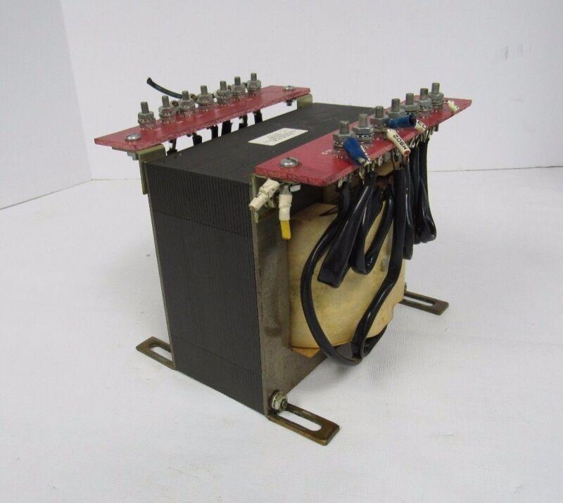 SHAPE MAGNETRONICS W89589019 TRANSFORMER
