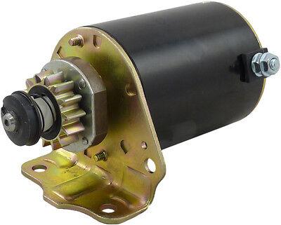 Electric Starter  14 Tooth Drive Craftsman Briggs Stratton Mower 693551 5777