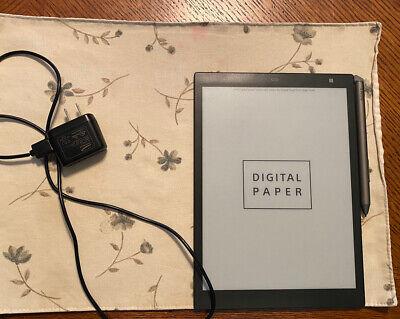 Sony DPT-CP1 Digital Paper