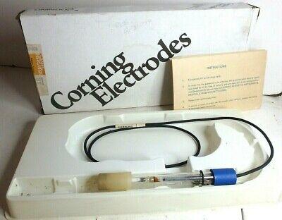 Corning Electrodes 476002 Ph Probe Sensor