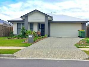 Great Investment! New 4 bedroom house in Coomera Broadbeach Gold Coast City Preview