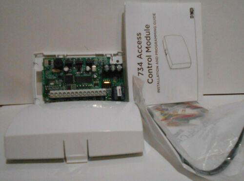 DMP 734 Access Control Module