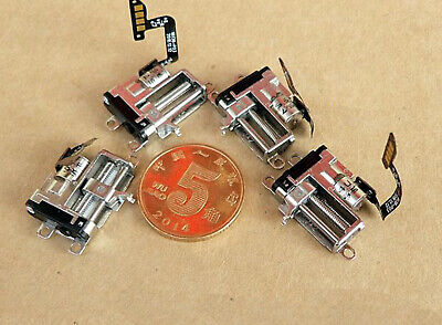 1x Dc 3v-5v Micro 2-phase 4-wire Planetary Gear Stepper Motor Screw Slider Nut