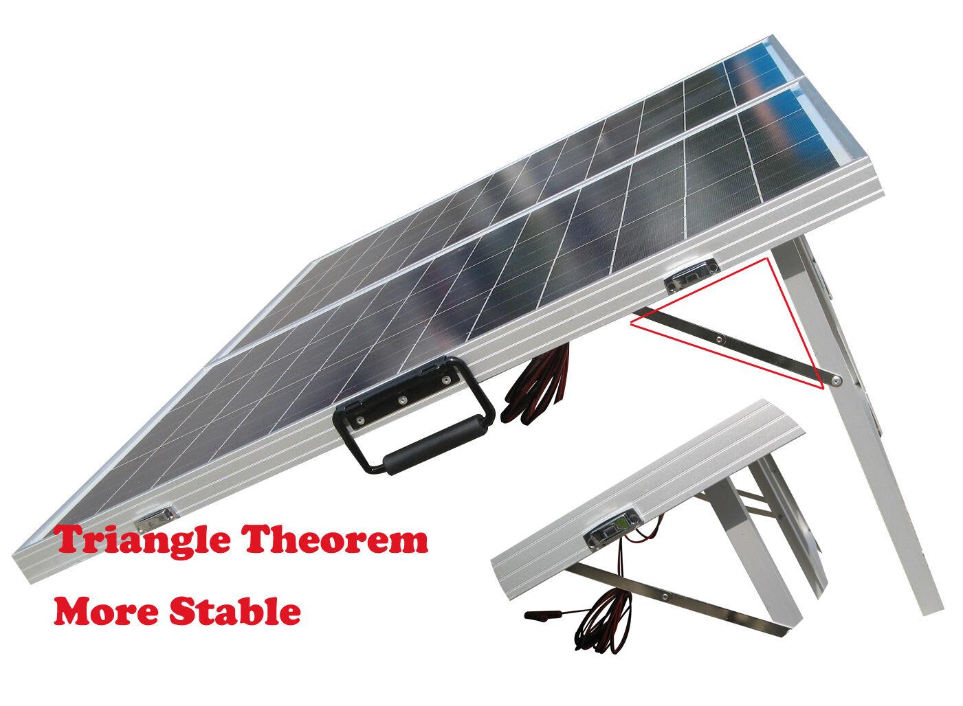 Solarpumpe Wasserpumpe 12v Water System 120w Folding