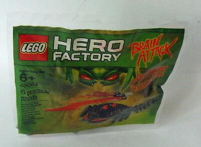 Lego® Hero Factory 40084 - Brain Attack 6 Teile Neu/New (Lego Hero Factory Brain Attack)