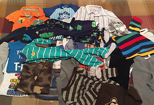 Baby boys size 12 month Lot # 1