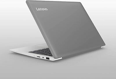 "Lenovo Ideapad S130 11.6"" Laptop Intel Celeron N4000 4GB 64GB WIN 10 81J10093UK-"