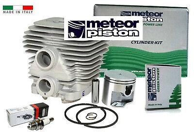 Meteor Cylinder Piston Kit For Stihl Ts410 Ts420 50mm Cut Off Saw Nikasil