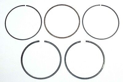 WSM Sea-Doo 900 Spark Piston Rings 010-964-05 - .50mm SIZE ONLY 420892824