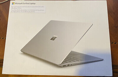 Microsoft Surface Laptop 2 (512GB, Intel Core i7 16GB) WARRANTY 5/16/21!