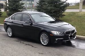 2014 Bmw 328i xDrive - Luxury Line
