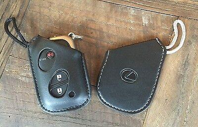 Lexus Smart KEY GLOVE REMOTE FOB GLOVE x2 PT940-53111-20