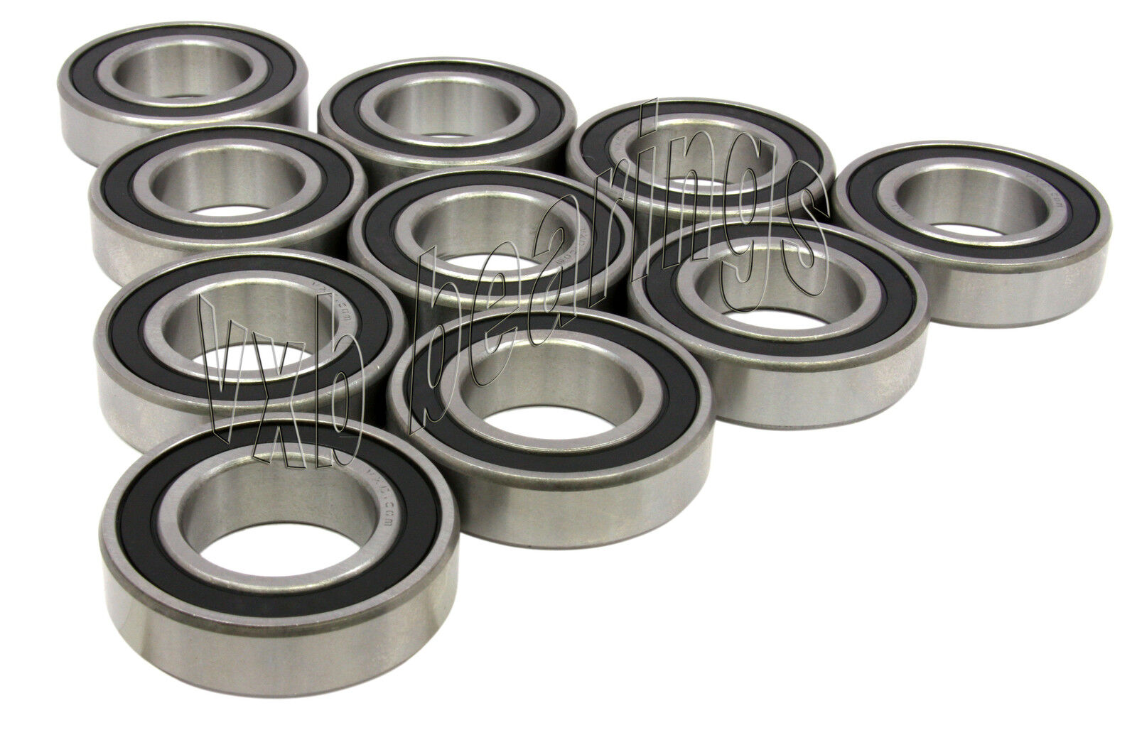 10 bearings 6202 2rs 15x35 electric motor bearing hq for Electric motor bearing lubrication