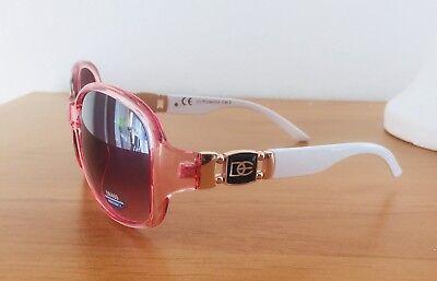 Design Sonnenbrille Damen - Top-Style!!! - NEU&OVP - Winterpreis!!!