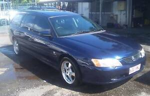 ***$80 a week Payment***2004 Holden Commodore Wagon VY ACCLAIM Biggera Waters Gold Coast City Preview