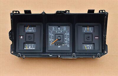 Ford Truck Instrument Cluster Gauges 1973 1974 1975 1976 1977 1978 1979 F150