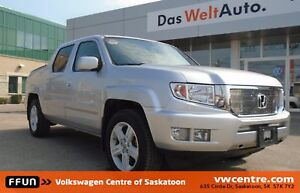 2013 Honda Ridgeline Touring MP3/Windows Media, Navigation sy...