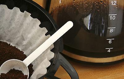Kommt gerade wieder in Mode - klassischer Filterkaffee