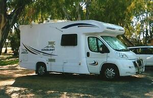2010 Jayco Conquest Motorhome Warrnambool Warrnambool City Preview