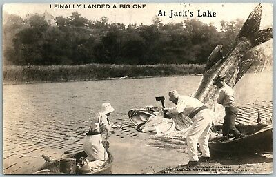 jack lake for sale  Shipping to Canada