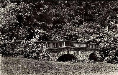 Meisdorf Sachsen-Anhalt Harz 1964 Annenbrücke Brücke Verlag VEB ungelaufen