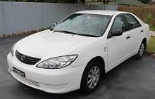 2004 Toyota Camry Sedan Carlingford The Hills District Preview