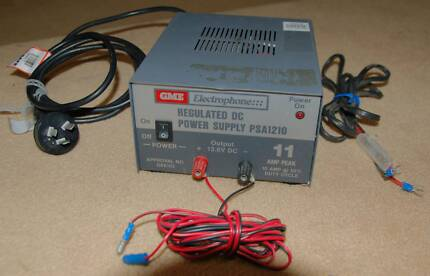 Regulated Bench DC POWER SUPPLY Hillarys Joondalup Area Preview