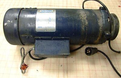 Motor For Abdick 9800