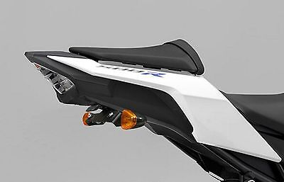 2016   2017 Cbr500r Targa Fender Eliminator Tail Kit   Signals   Led Tag Light