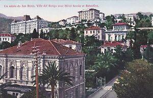 SAN-REMO-Ville-del-berigo-avec-Hotel-Savoie-et-Belvedere