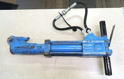 Hydraulic Jack Hammer Demolition Breaker